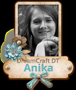 Projektowałam dla Dream Craft