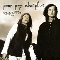 Jimmy Page & Robert Plant – No Quarter (1994)