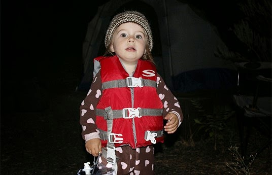 9 Tips for Keeping Your Kids Safe on River Trips