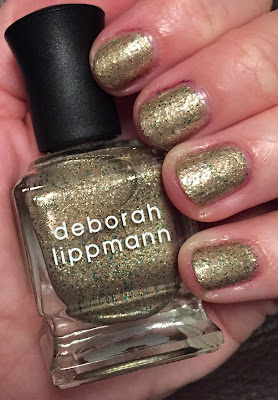 Deborah Lippmann, Deborah Lippmann Fake It Til You Make It, Deborah Lippmann Fall 2013 Jewel Heist nail polish collection, nail lacquer, nail varnish, nails, manicure, #ManiMonday, Mani Monday