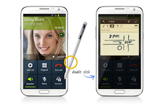 S Pen GALAXY Note II
