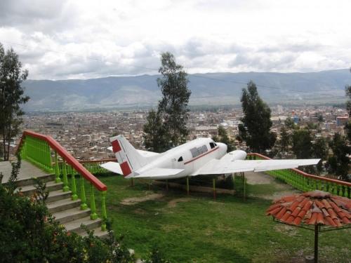 CERRITO DE LA LIBERTAD HUANCAYO