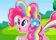Pinkie Pie Style