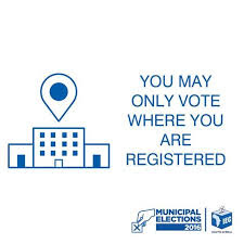Find your voter number