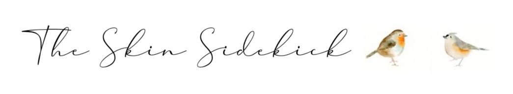 The Skin Sidekick | navigating your way to radiant skin