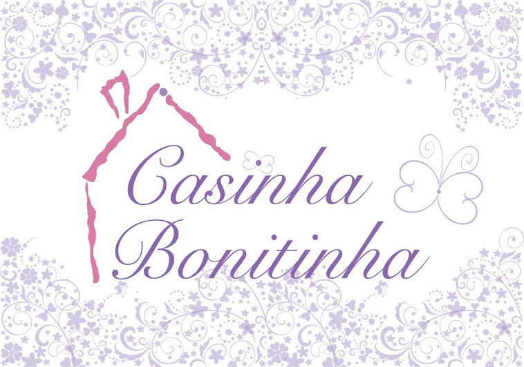 Casinha Bonitinha