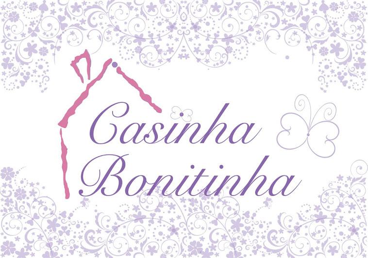 Casinha Bonitinha