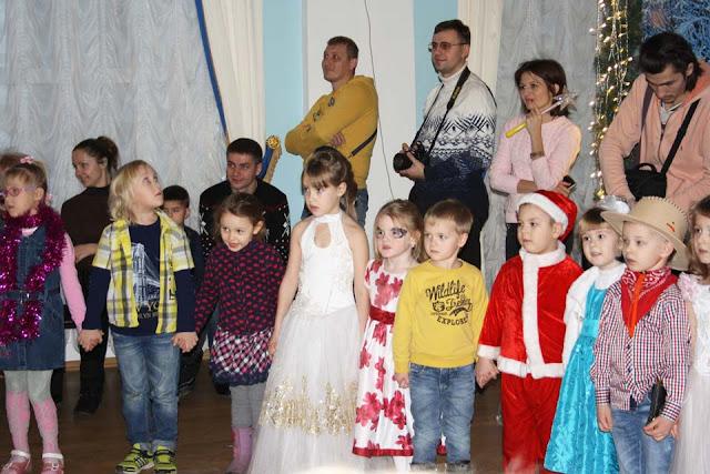 «32 декабря» во Дворце им. Ю.А. Гагарина