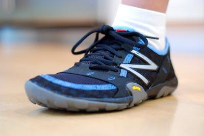 new balance lifting shoes