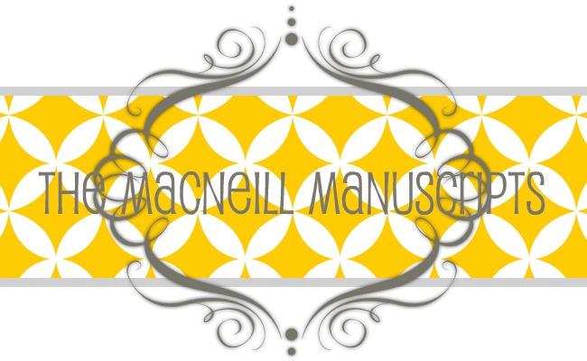The MacNeill Manuscripts