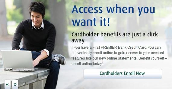 www.mypremiercreditcard.com - My Premier Credit Card