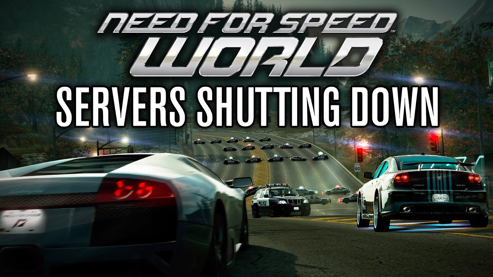 A german site got its hands on what it says is the full list of the 66 licensed vehicles appearing in need for speed