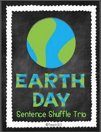 Earth Day: Fluency Center