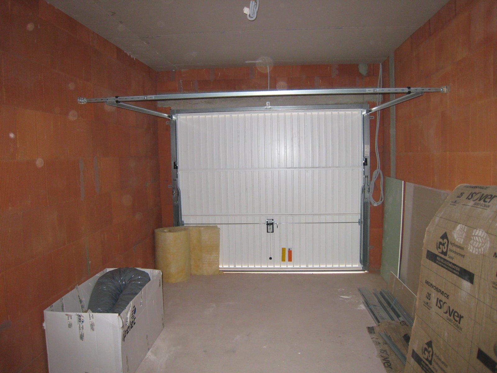 Faire construire garage cuisine et chambre cot rue for Faire construire garage