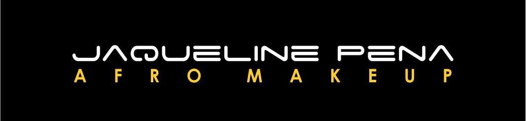 Jaqueline Pena - AfroMakeup