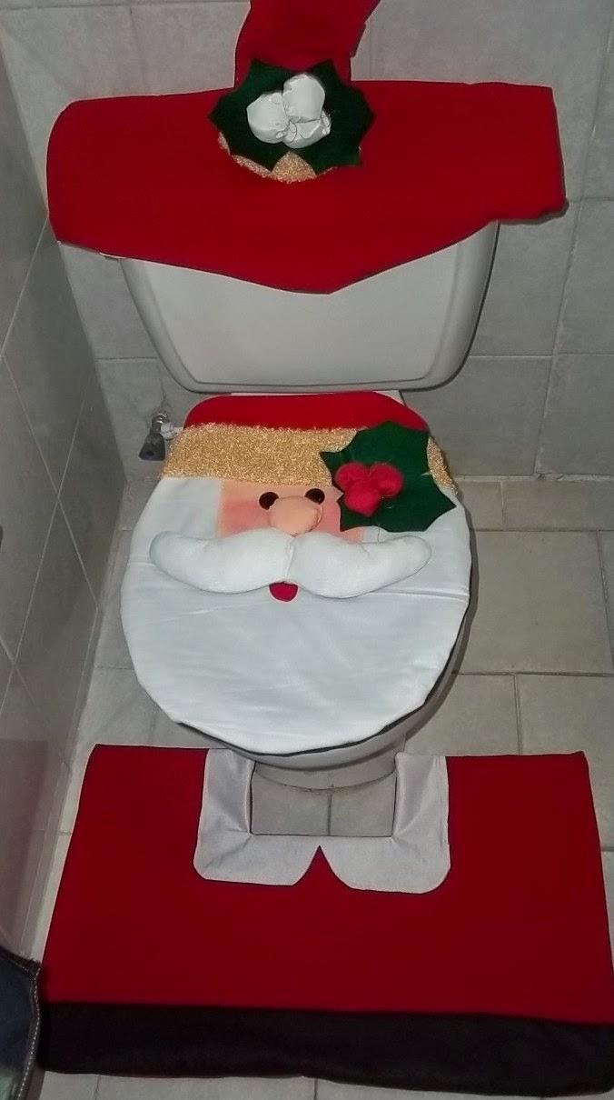 Lenceria Juegos De Bano De Navidad ~ Ispirazione di Design ...