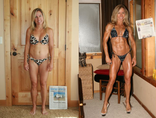 The skinny on how to lose weight without feeling hungry picture 2