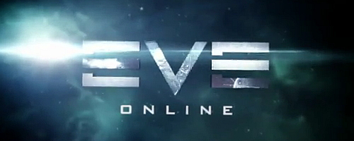 EVE Online Header