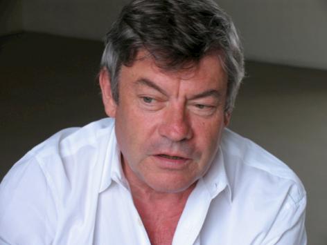 Site officiel d'Alain Casabona