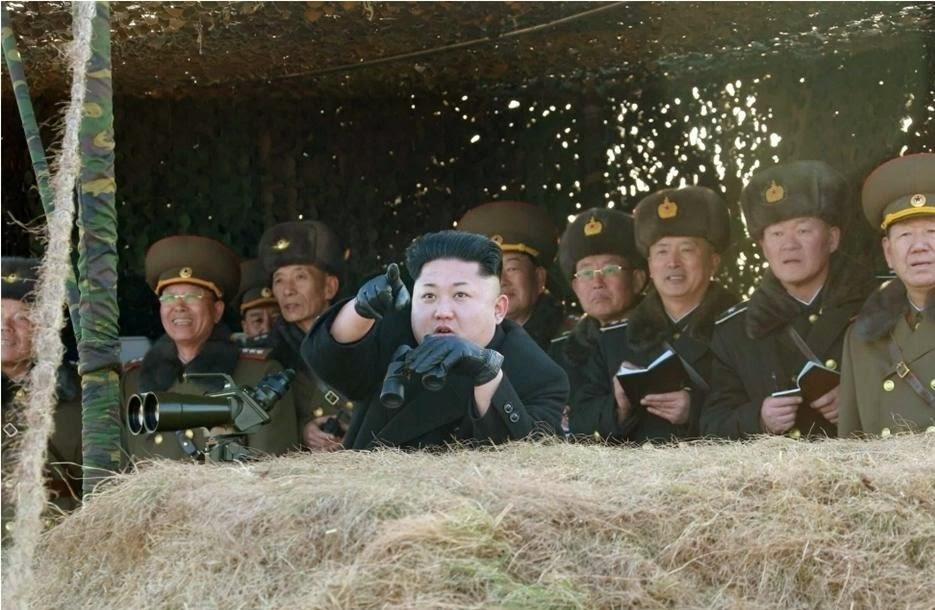 Corea del Norte advierte en la ONU que están dispuestos a responder a una acción militar  de EE.UU.