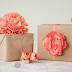 Easy Summer Gift Wrapping Ideas
