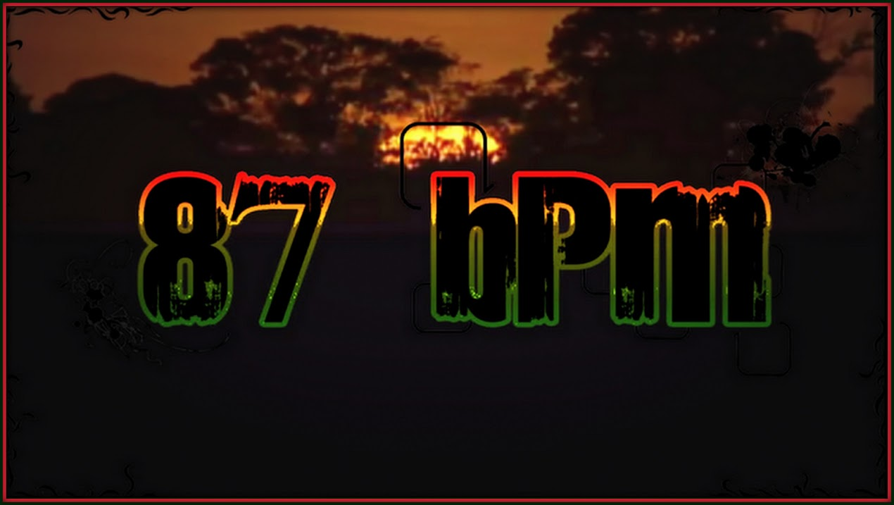 87 BPM