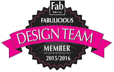 FabScraps Design Team Member 2015/2016
