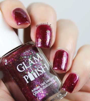 Glam Polish Vampyr
