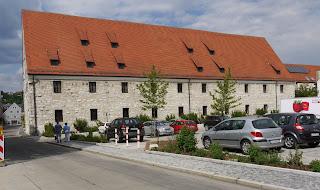 Das Archäologische Museum der Stadt Kelheim