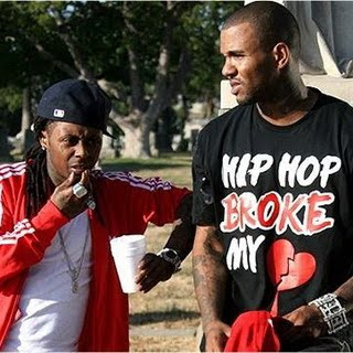 The Game - Red Nation
