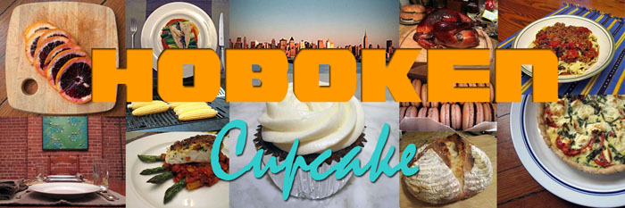 Hoboken Cupcake