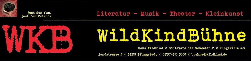 Die WildKindBühne (WKB)