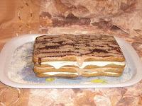 Tiramisu kolač