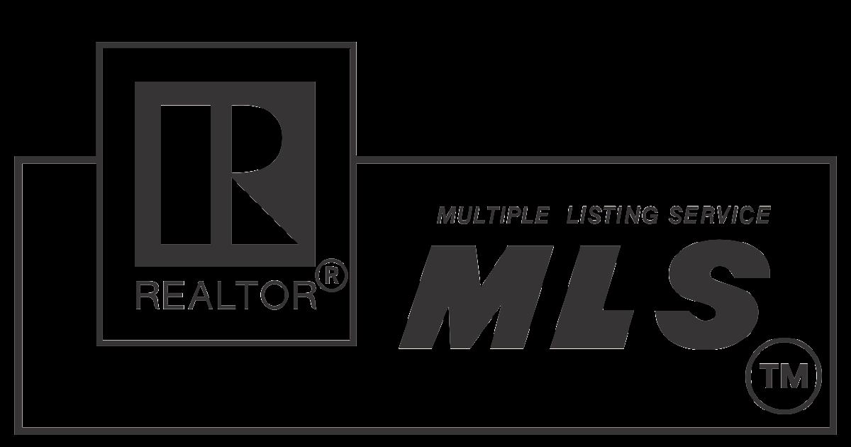Logo MLS Realtor Vector