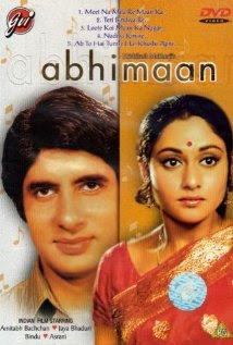 Abhimaan (1973)
