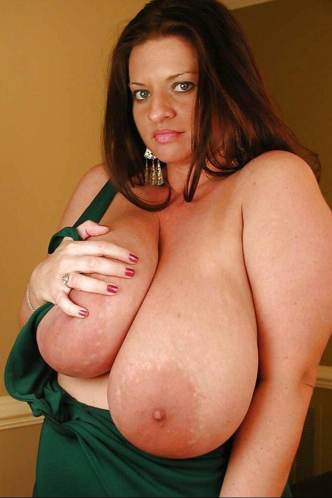 Change boob size
