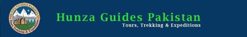Hunza Guides | Pakistan's Leading Tour Operators