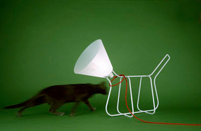 Creative and Cool Dog Lamps (15) 2