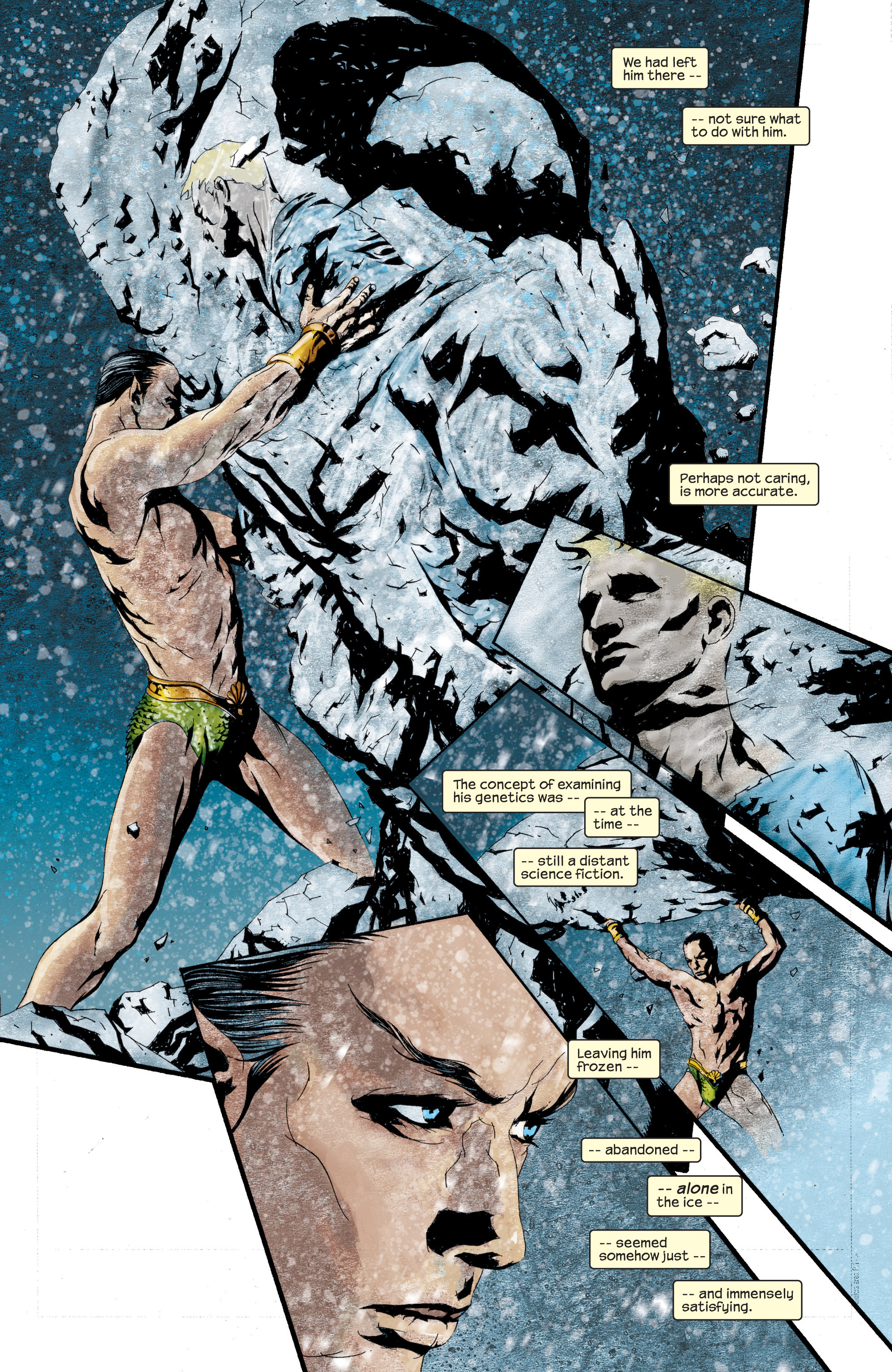 Captain America (2002) Issue #12 #13 - English 13