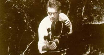 Colin McKenzie, protagonista de La verdadera historia del cine