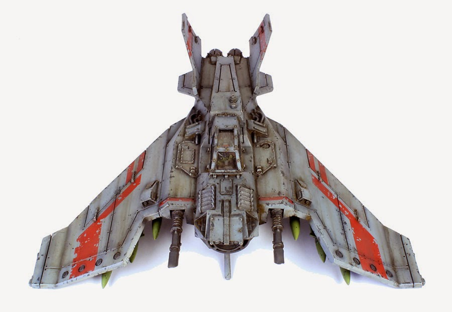 Primaris Lightning Strike FIghter