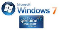Cara Mengatasi Not Genuine Windows 7