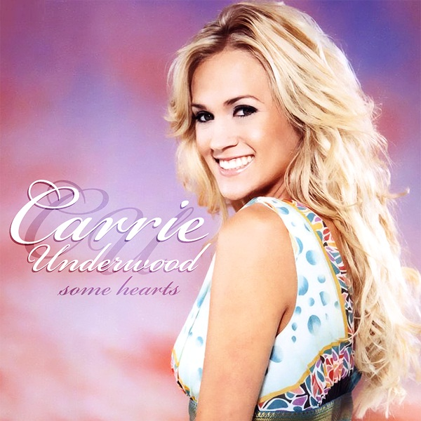 Carrie Underwood- Some Hearts (Lyrics) - YouTube