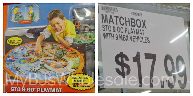 MyBJsWholesale Top Picks for Gift Giving