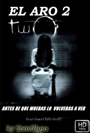 El Aro 2 [720p] [Latino-Ingles] [MEGA]