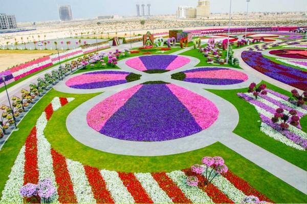 Dubai Flower Show