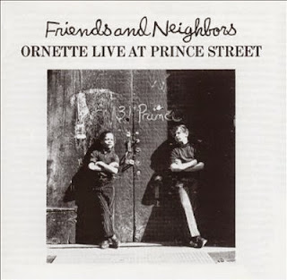 Ornette Coleman, Friends and Neighbors