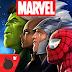 تحميل لعبة القتال للاندرويد Marvel Contest of Champions