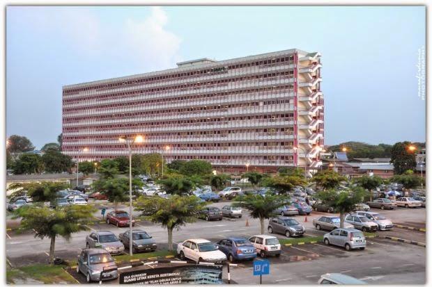 Peralatan Hospital Bernilai RM2.58 Juta Dikategorikan Sebagai 'Asset Not Found'
