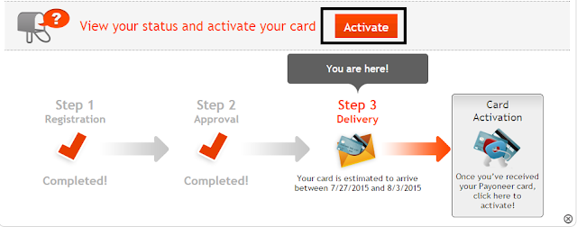 How to Get Payoneer Master Debit Card For Free?
